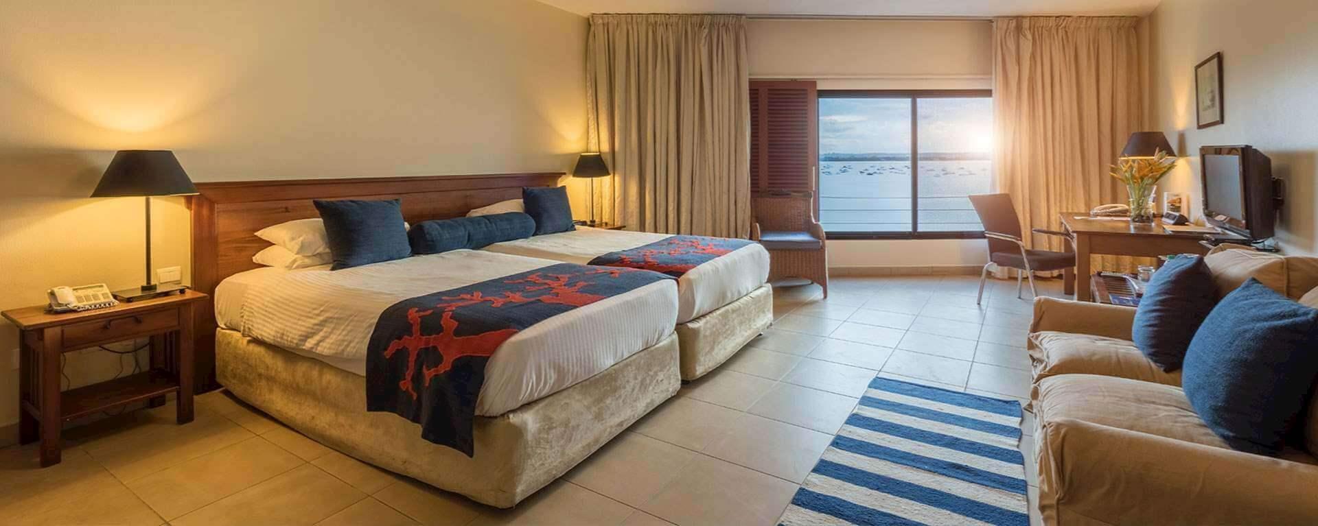 Best Western Coral Beach Hotel12