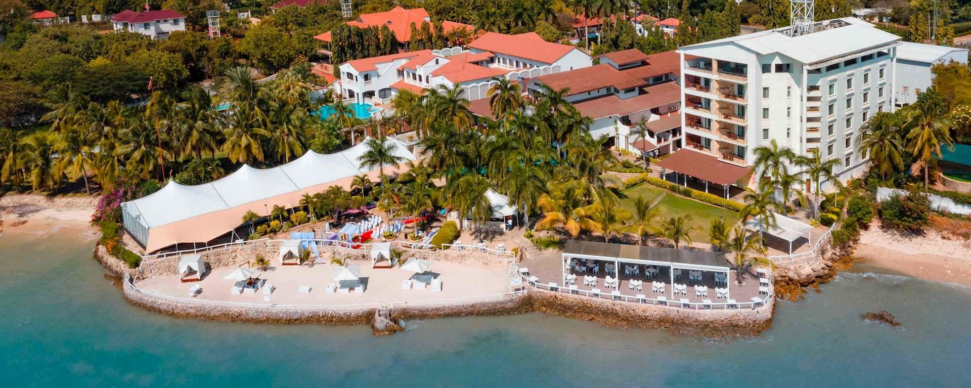 Best Western Coral Beach Hotel 1