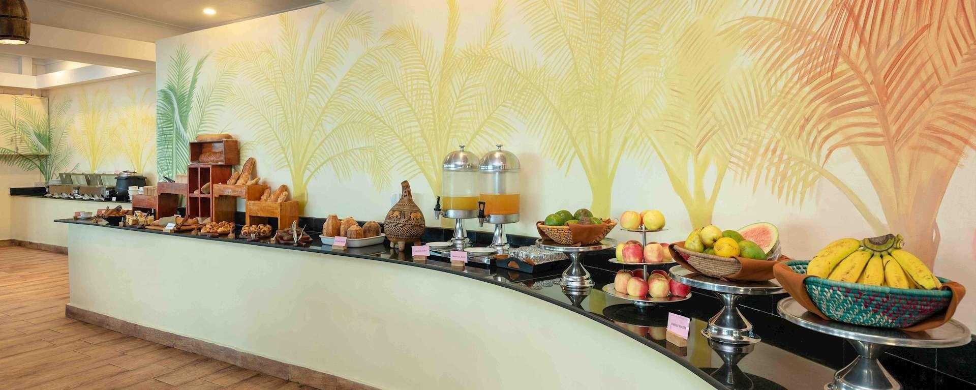 Best Western Coral Beach Hotel7
