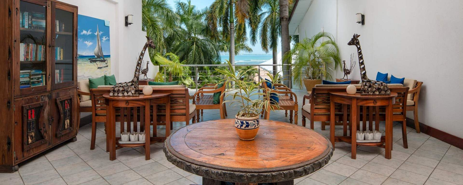 Best Western Coral Beach Hotel6