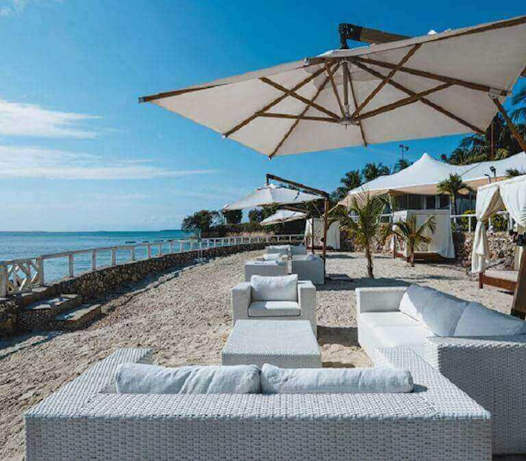 Best Western Coral Beach Hotel - Rooms