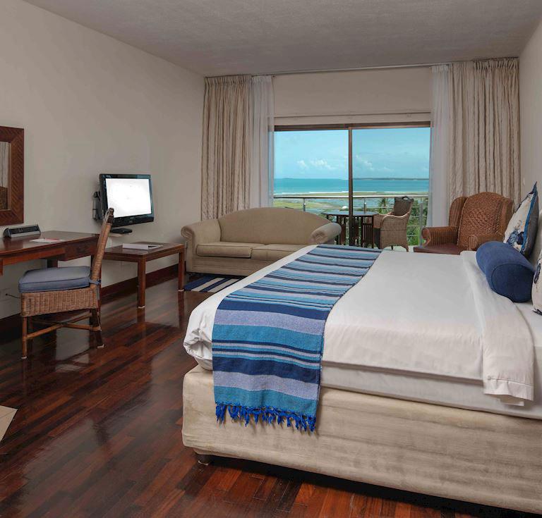Best Western Coral Beach Hotel - Junior Suite