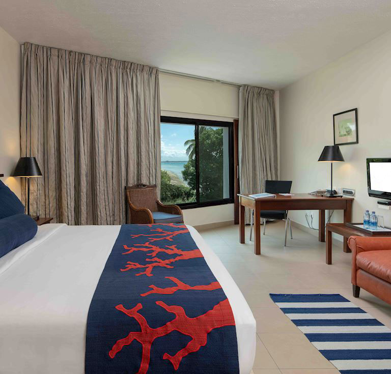 Superior King Room in Best Western Coral Beach Hotel